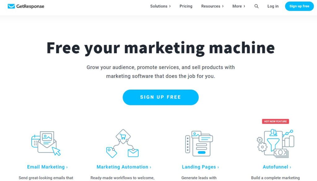 Email marketing tools for your online business