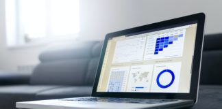 Top 7 marketing analytics tool