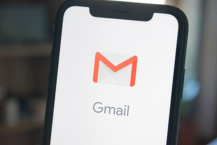 New Google Meet tab on Gmail for iOS and Android
